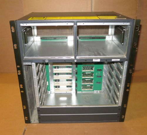 Cisco Catalyst 4500 7 Slot Switch Chassis  WS-C4507 WS-C4500 Series